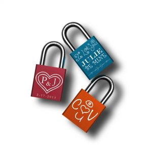 Kulcsos Szerelemlakat